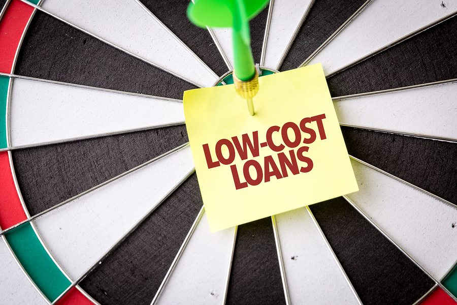 Need to Know About Low Interest Loans
