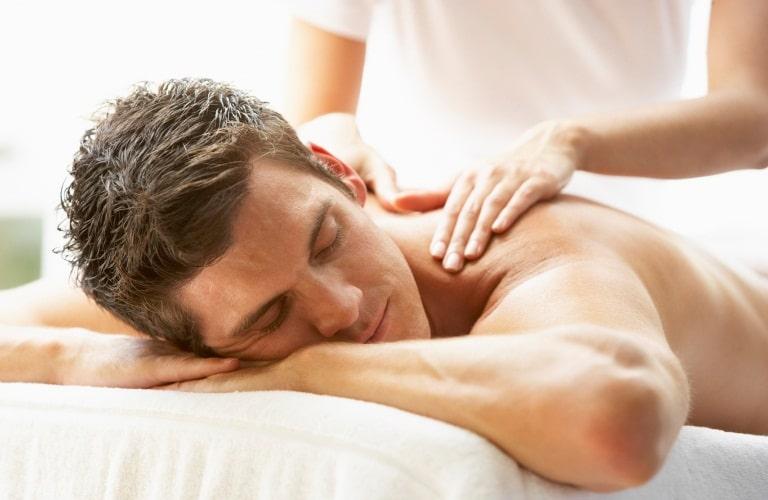 Massage help