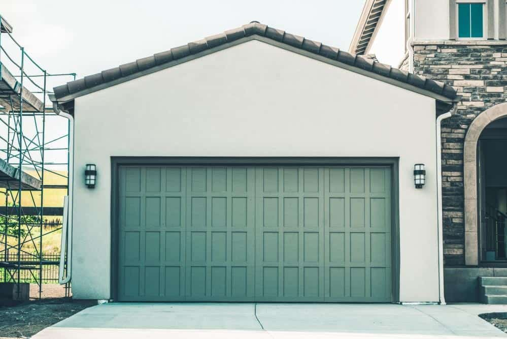 purchasing garage door openers