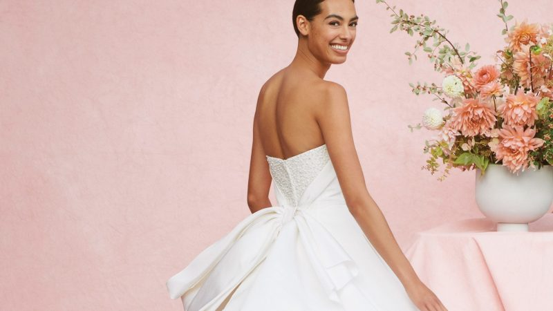 Get the best dress for your wedding
