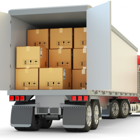 """Freight and Shipping, Inc. – Yellow Freight Rated Number One by Fortune Magazine's """"Most Admired Companies"""" Survey"""
