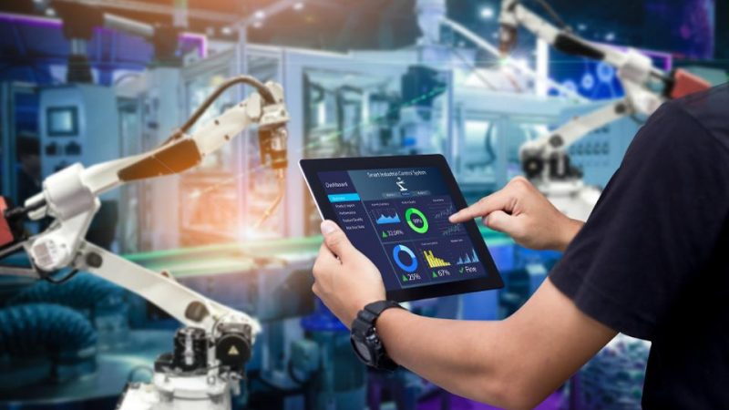Know something about smart manufacturing