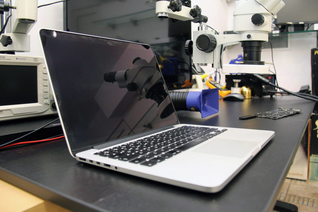 Signs That Your Macbook Might Need Repair
